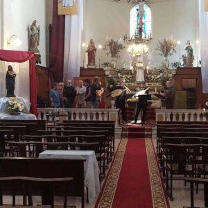festival henry mary sartène en corse