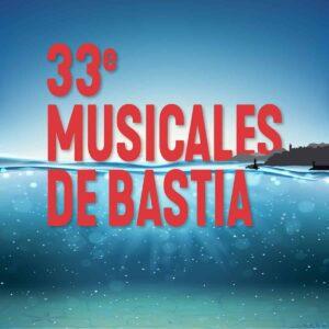 musicales de bastia